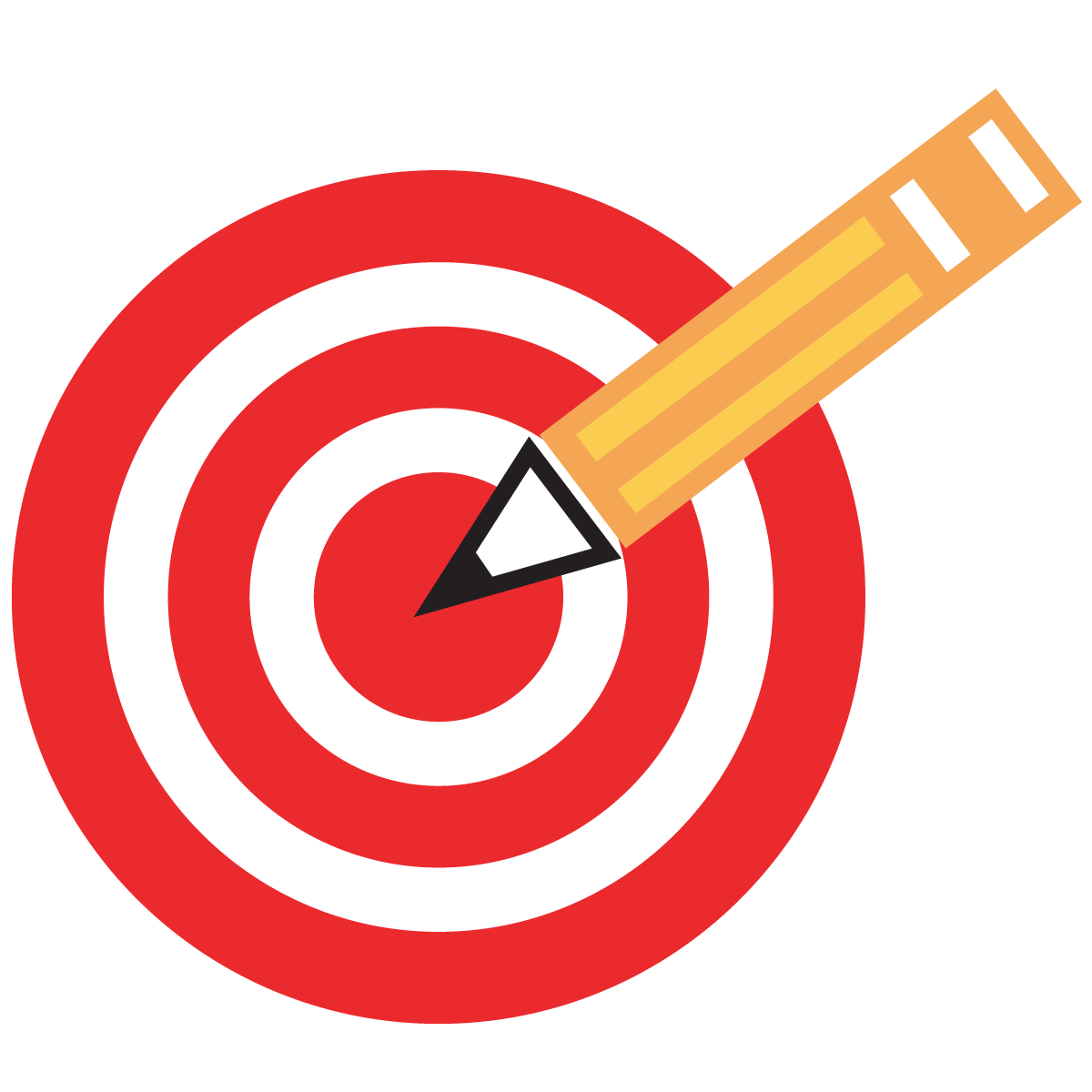 Goals clipart professional. Learning target