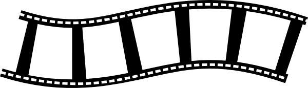 Movie strip google search. Film clipart film reel