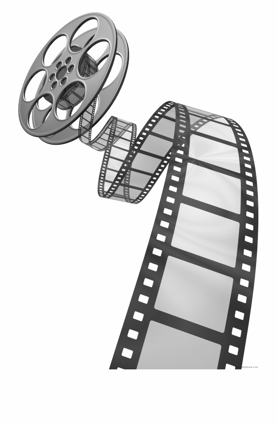 Gallery movie reel with. Film clipart film real