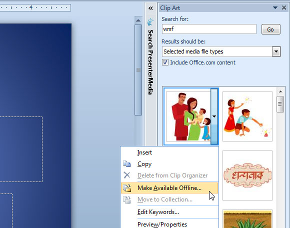 Collection . Clipart gallery powerpoint microsoft