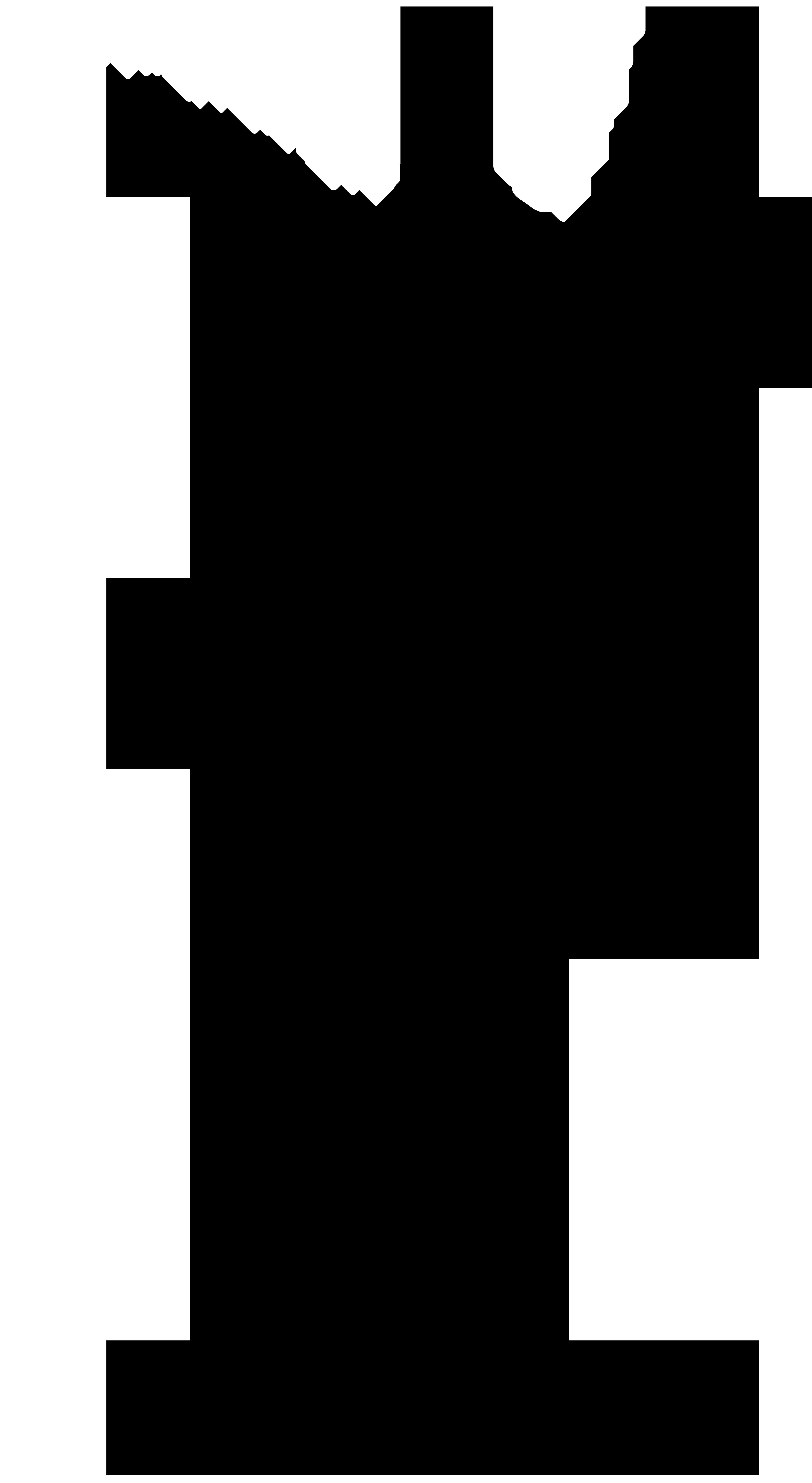 Person clipart diving. Diver silhouette png clip