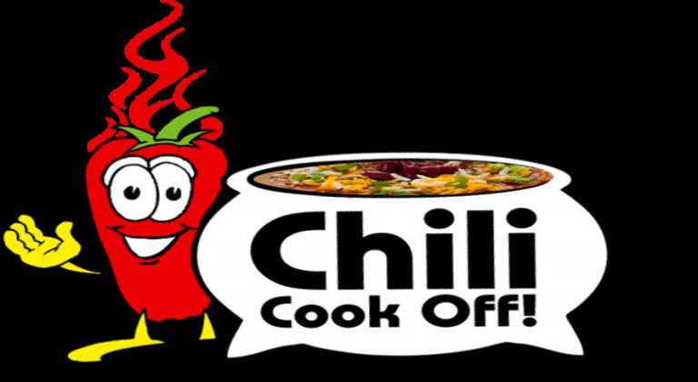 Chili bean cook off. Tree clipart chilli