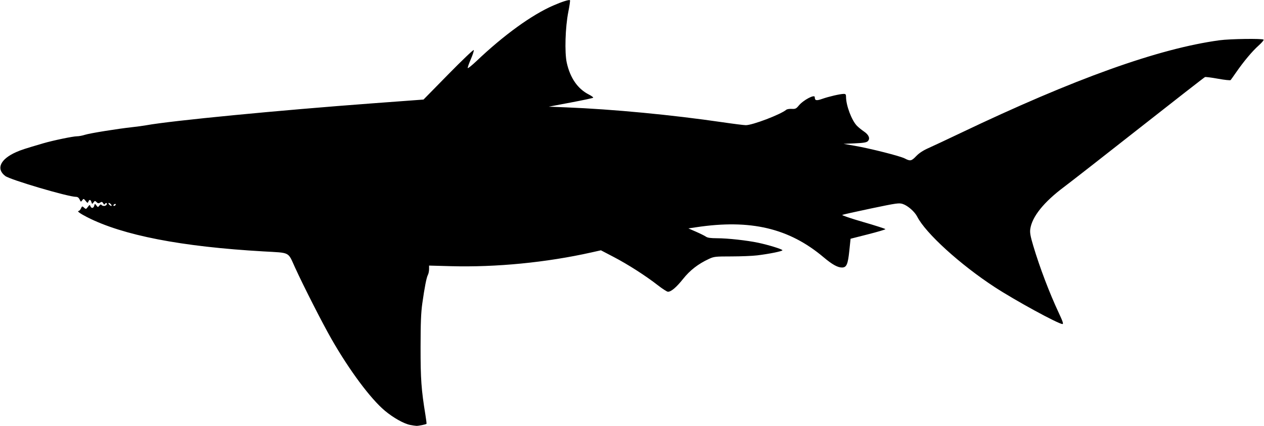Silhouette bclipart sharksilhouettebclipart animals. Clipart shark lemon shark