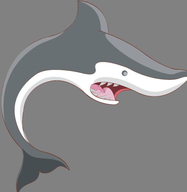 Gallery tiger shark