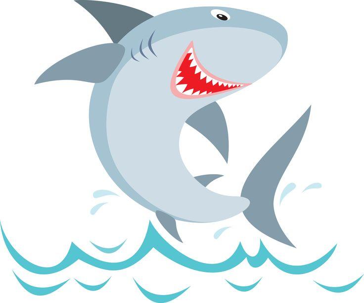 Gallery official noahs birthday. Clipart shark shark swimming
