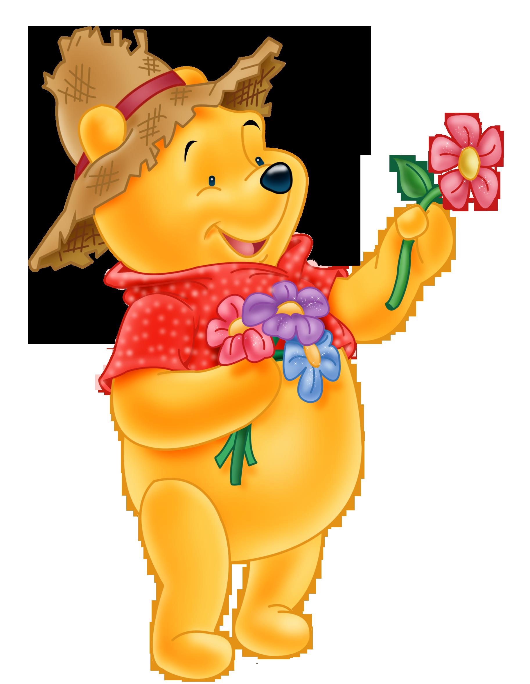 Winnie png clip art. Disneyland clipart winne the pooh