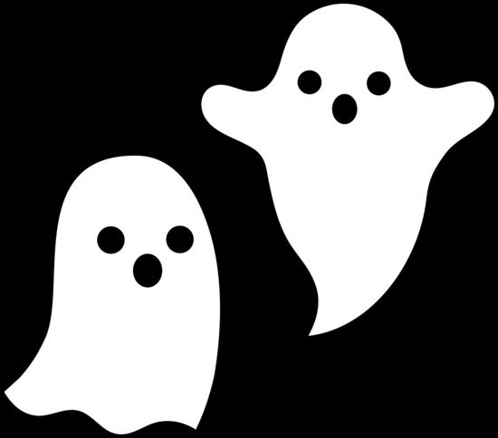 Clip art free panda. Clipart ghost