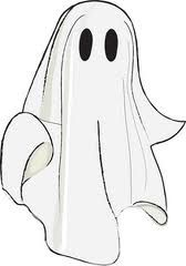 Halloween clip art free. Clipart ghost