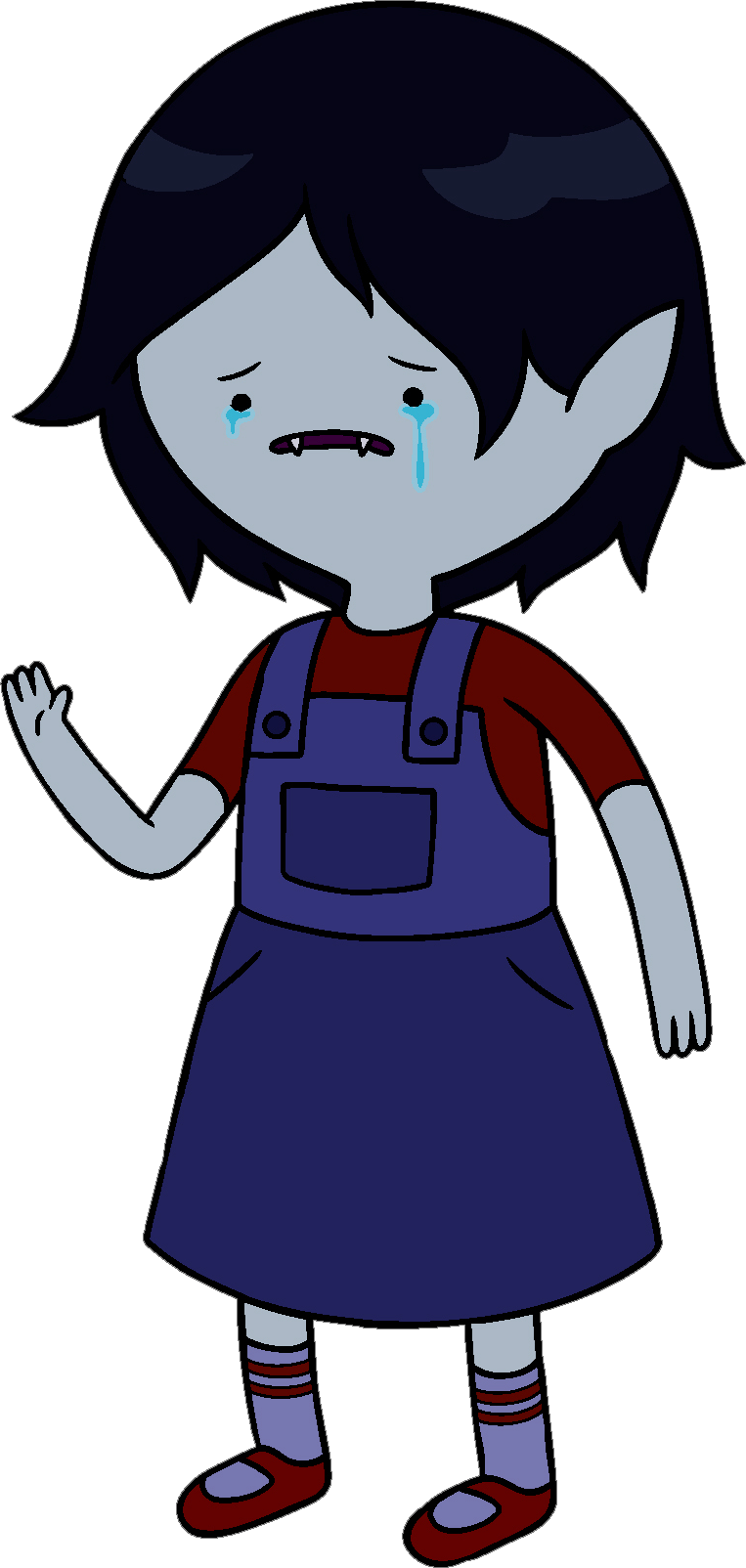 Marceline abadeer time wiki. Footsteps clipart adventure