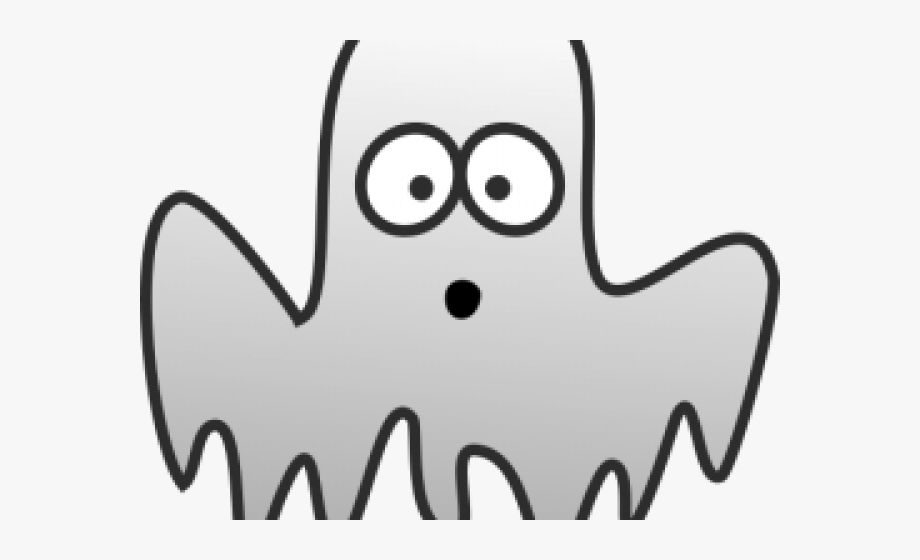 Ghost clipart character. Cute cliparts free