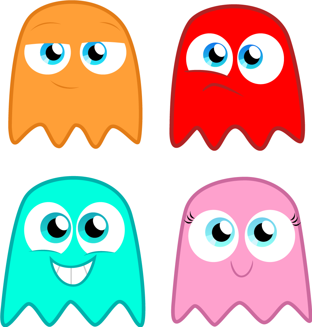 ghost clipart template ghost template transparent free for download
