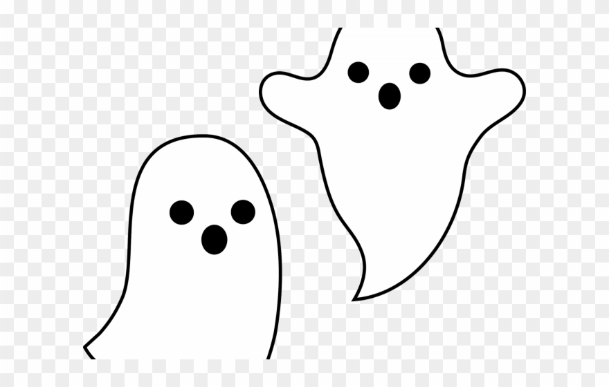 Clipart ghost contest. Ghostly story cute pumpkin