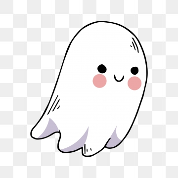 Images png format clip. Ghost clipart vector