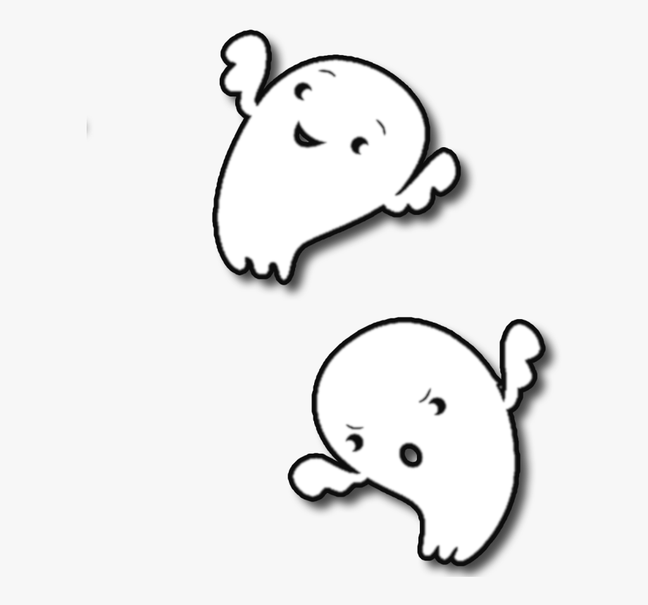 Clip art cliparts . Clipart ghost cute baby