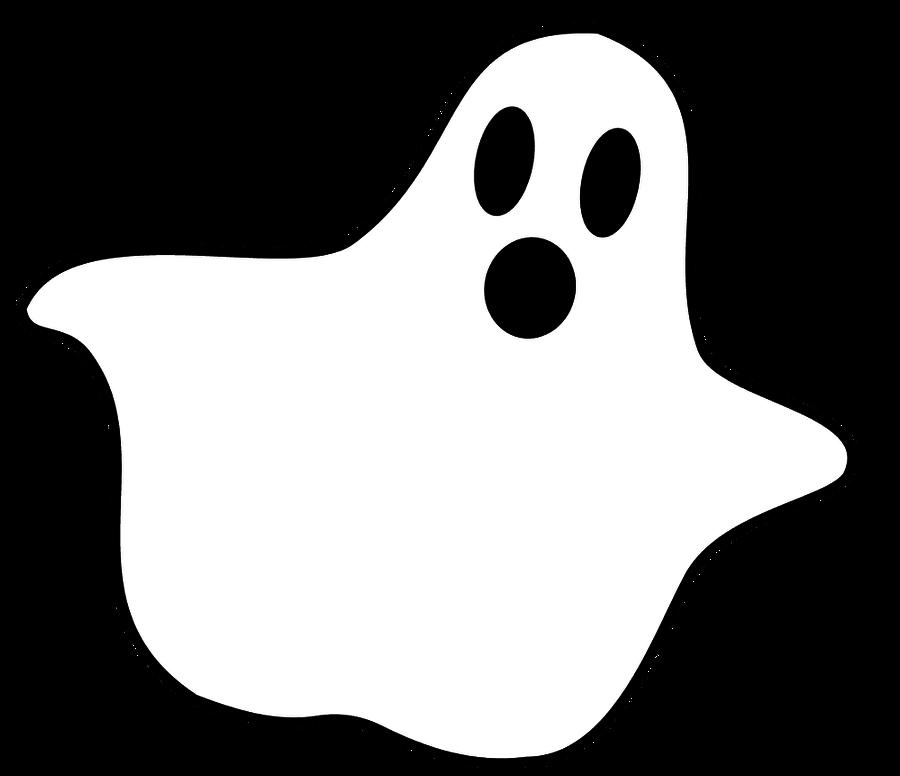 ghost clipart cute baby transparent face cliparts clip cartoon creepy casper webstockreview frat boys clipartmag library web