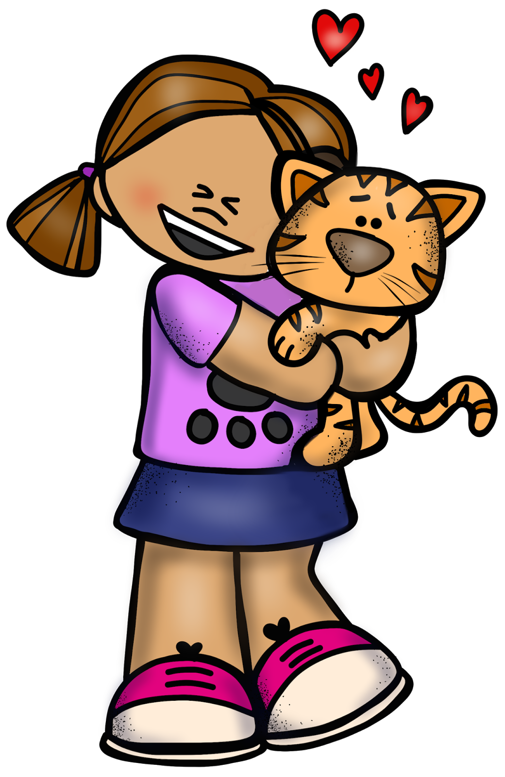 Person clipart pet. On friday i posted