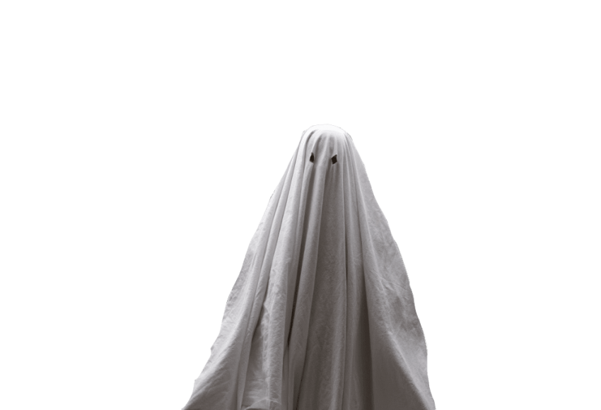 Png free images toppng. Ghost clipart fake