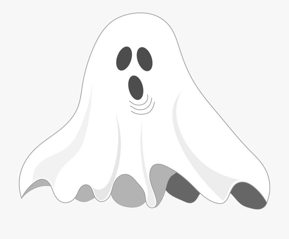 Clip classroom ghosts free. Ghost clipart fake