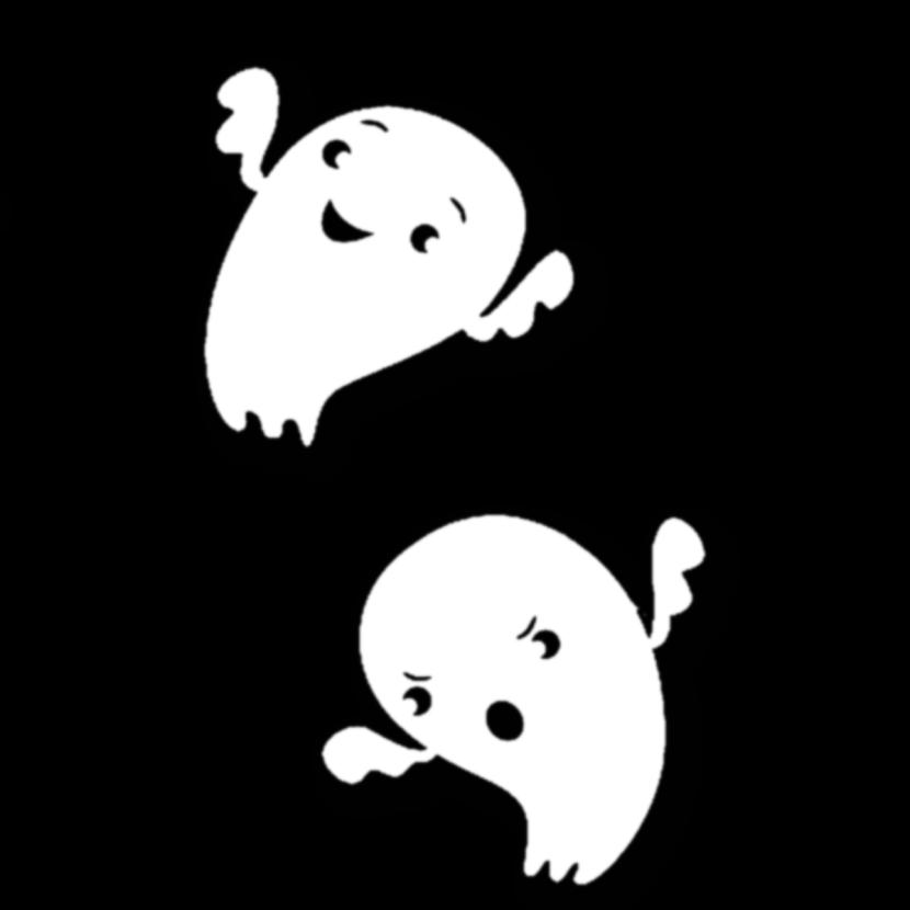 Ghost clipart dog. Jokingart com transparent
