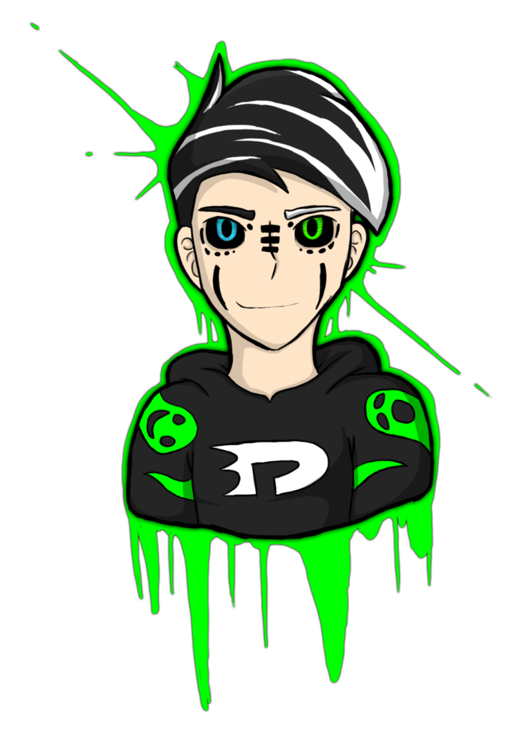 Patched up ghost by. Crazy clipart crazy boy