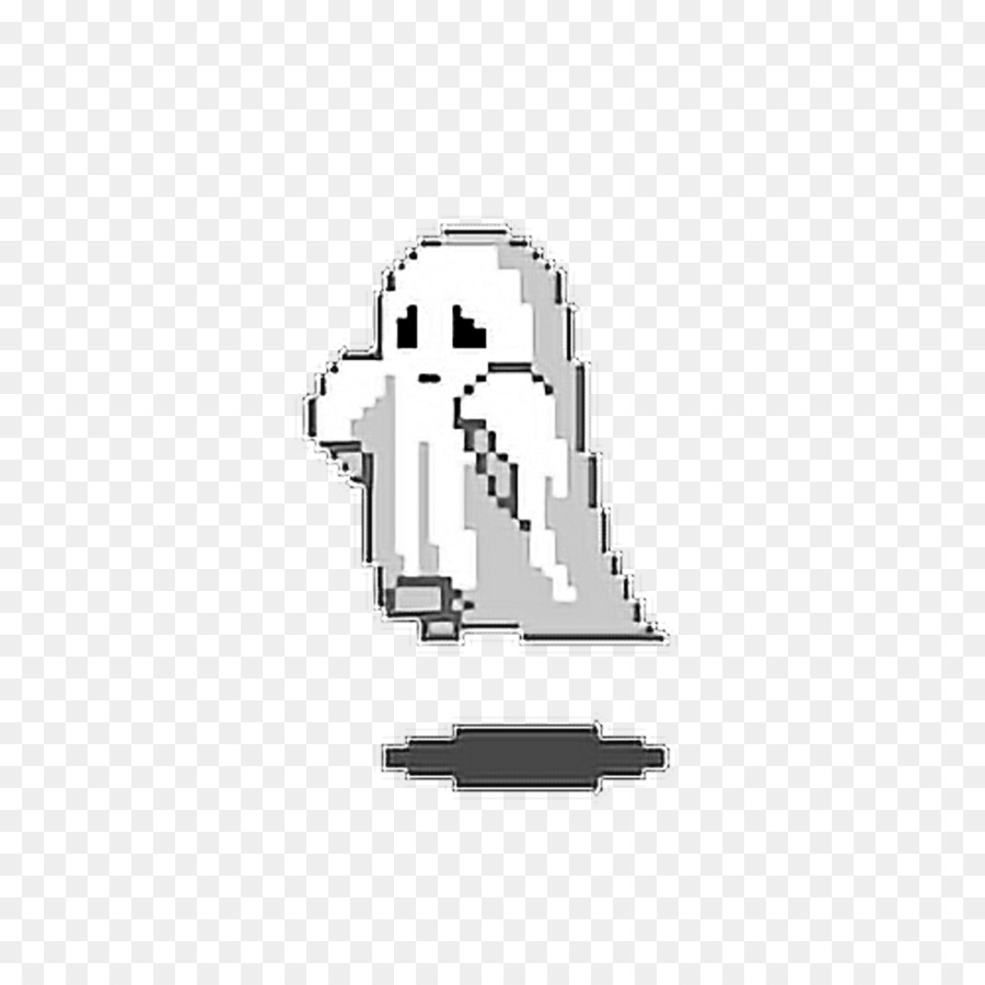 Black line background white. Clipart ghost ghost hunting