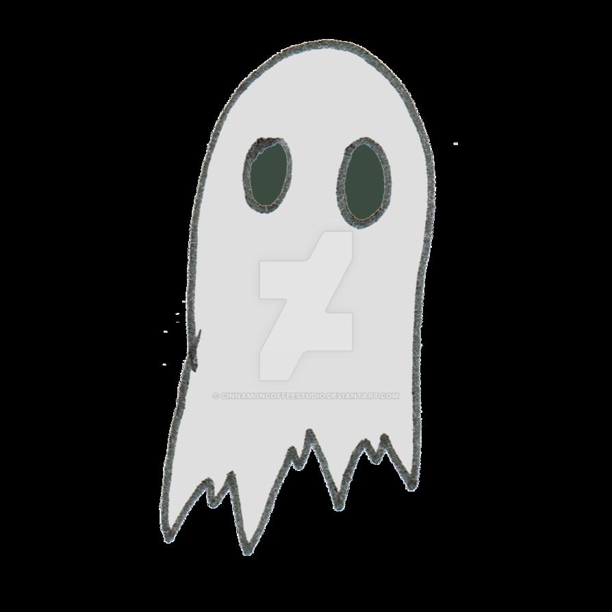 Girly clipart ghost. By cinnamoncoffeestudio on deviantart