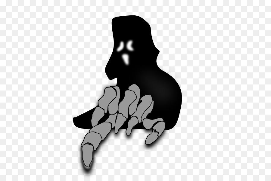 Cartoon transparent clip art. Clipart ghost hand
