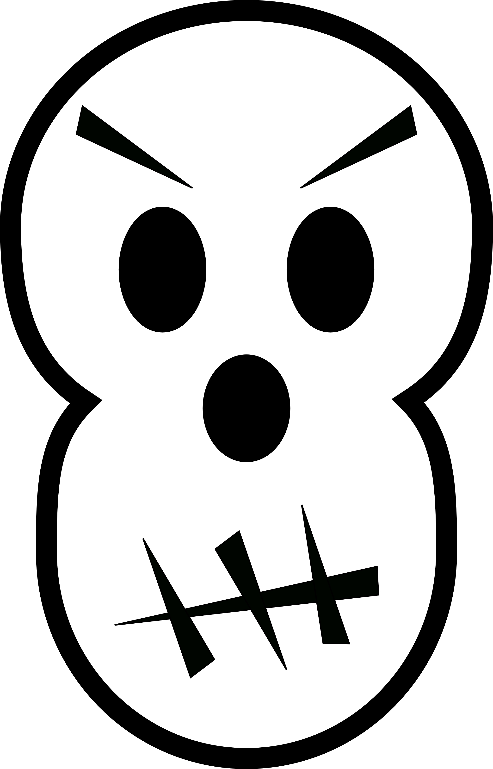 Clipart ghost mad. Free download best