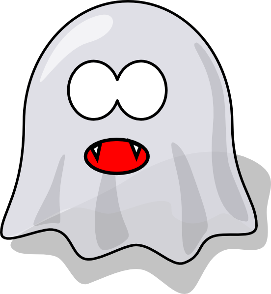 Vampire clip art at. Ghost clipart character