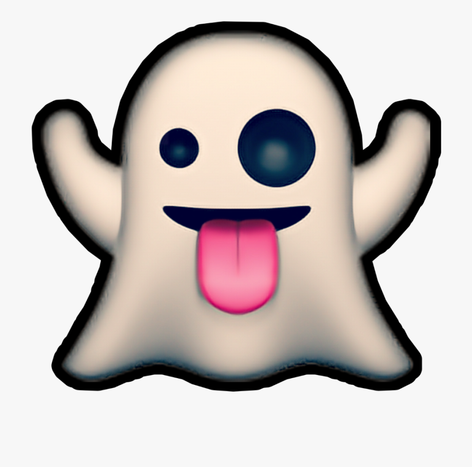 Ghost clipart sticker. Free cliparts on clipartwiki