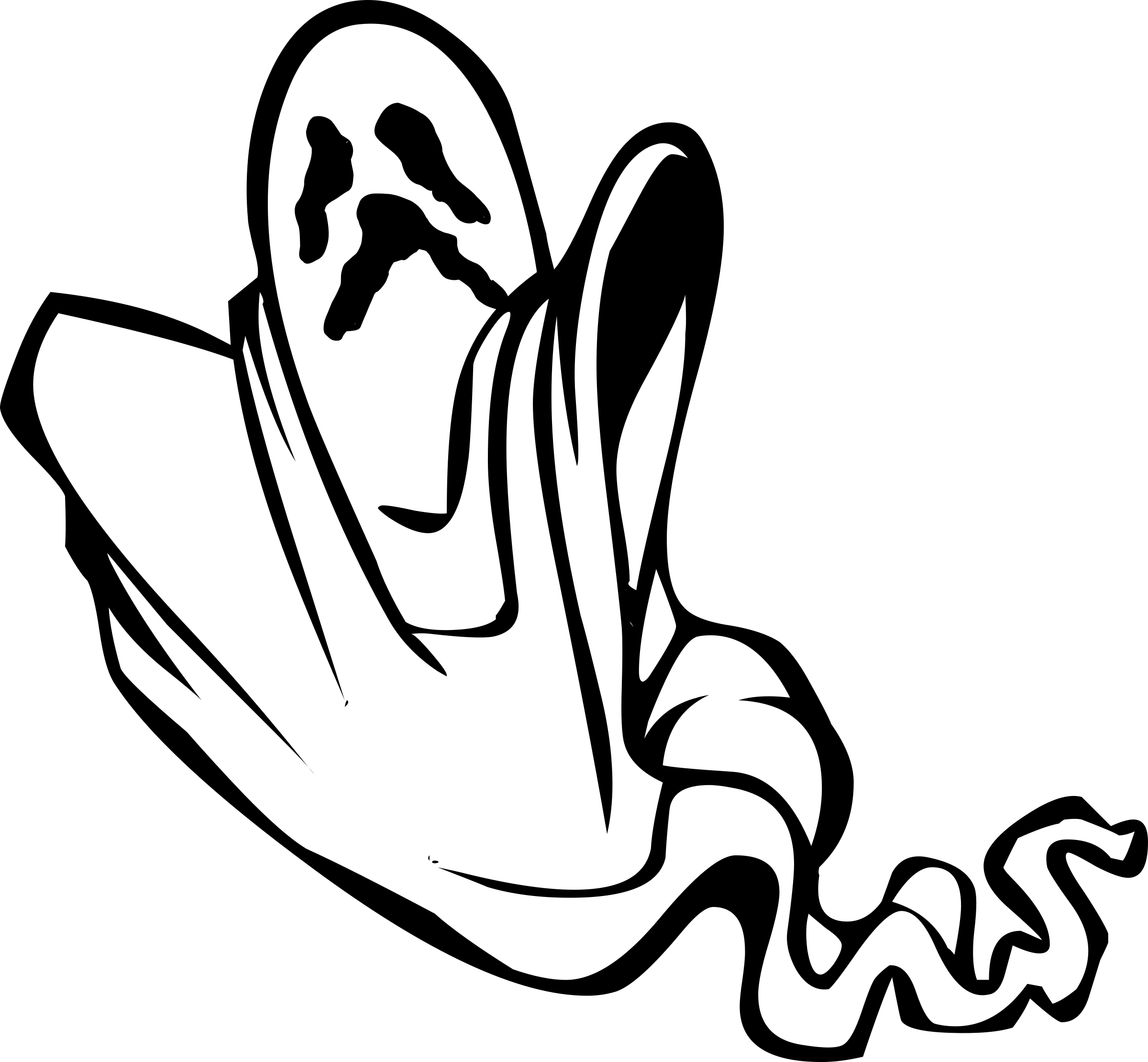 Clipart ghost white thing. Hd scary collection clip