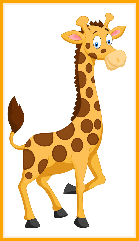 Clipart giraffe. Astonishing png clip art