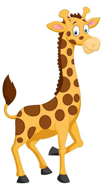 Top free image . Clipart giraffe