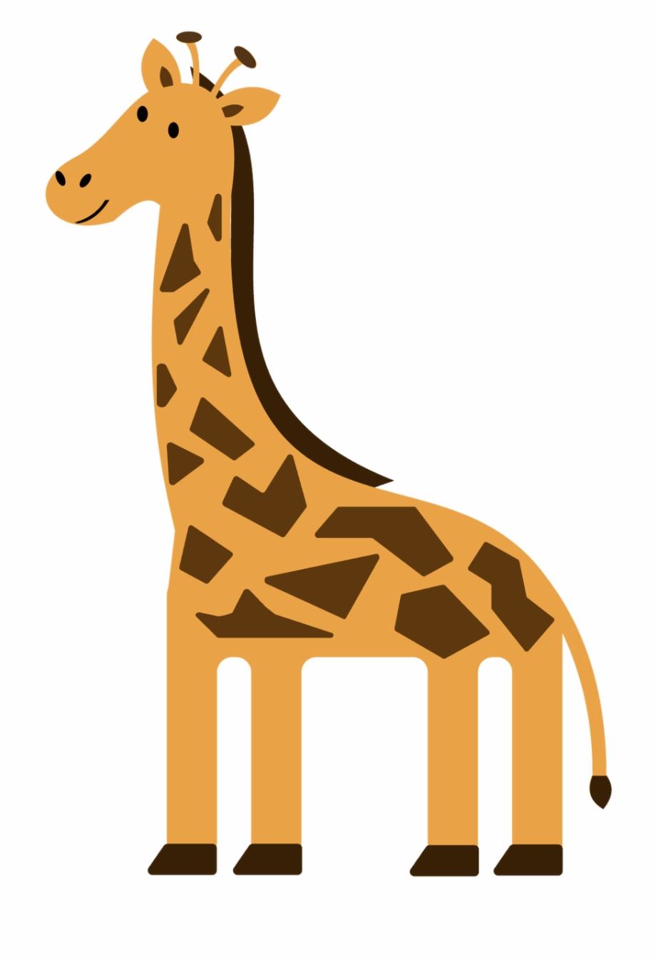 Top free image animals. Giraffe clipart zoo animal