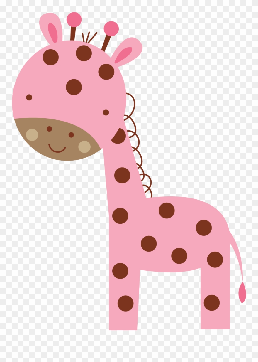 Giraffe clipart baby girl. Clip art free png