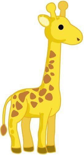 Clipart giraffe baby shower. Pix for clip art