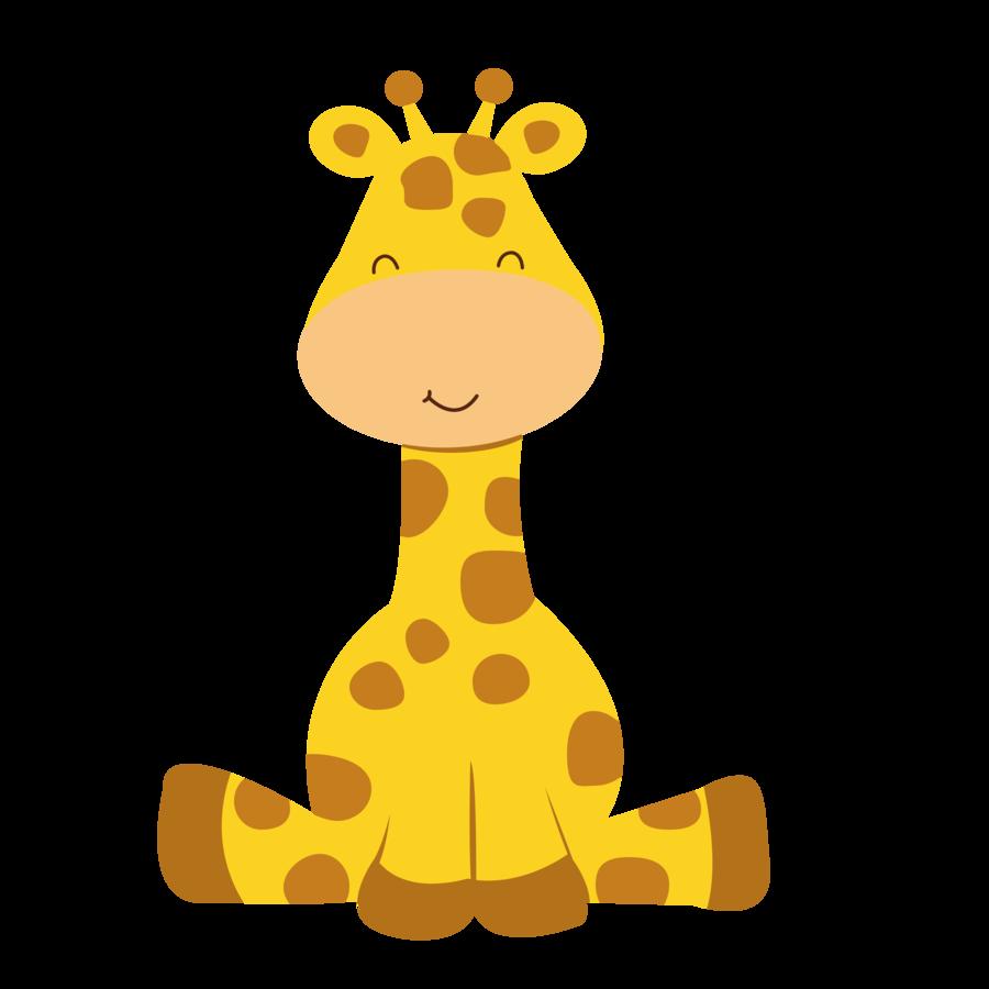 Jirafa safari pinterest babies. Giraffe clipart short giraffe
