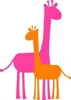 Clker com panda free. Clipart giraffe caricature