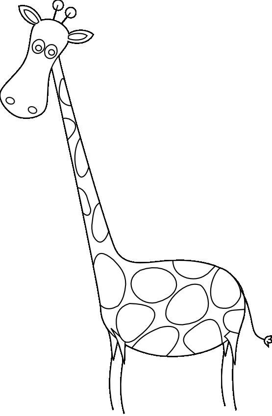 Giraffe clipart zarafa. Clipartist net clip art