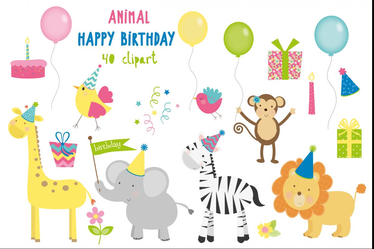 Giraffe clipart happy birthday, Giraffe happy birthday ...