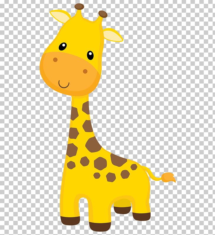 Wall decal animals appliqu. Clipart giraffe jungle animal