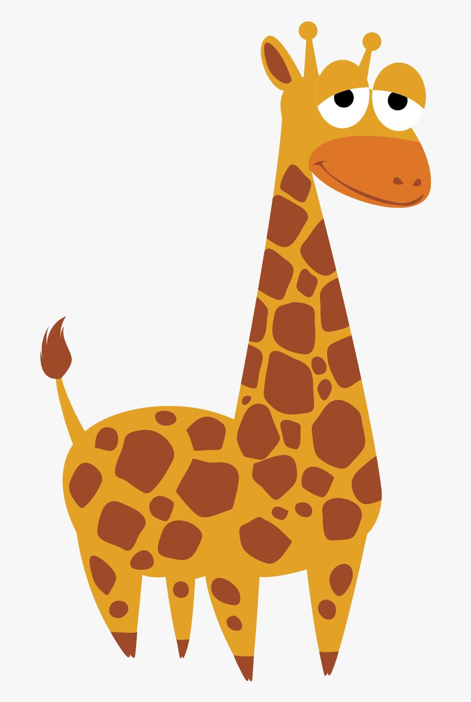 Giraffe clipart group giraffe. Oranges animals animal cartoon
