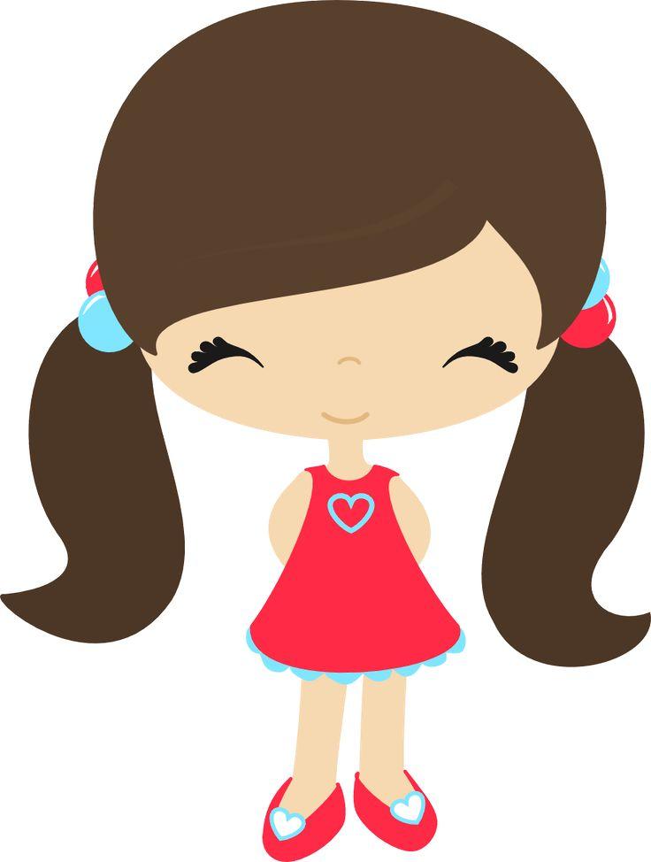 Girl clipart. Cute baby at getdrawings