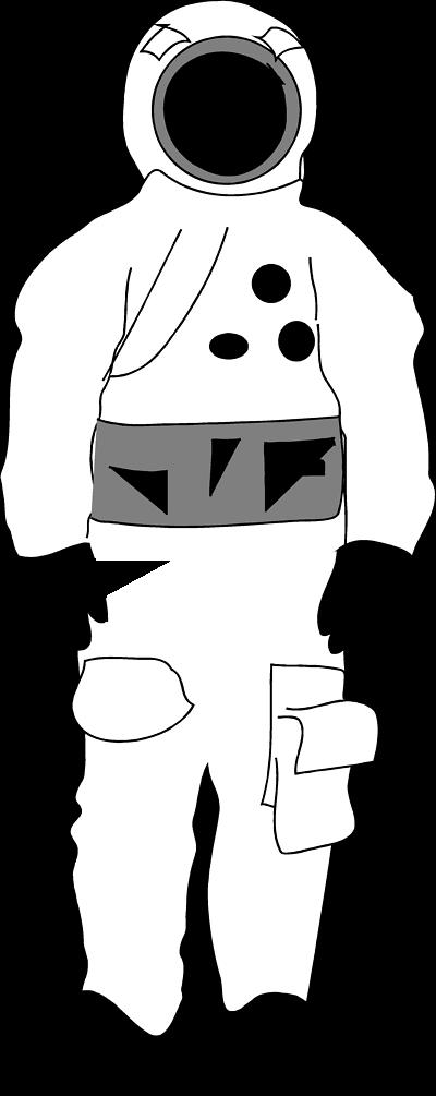 Clip art panda free. Girls clipart astronaut