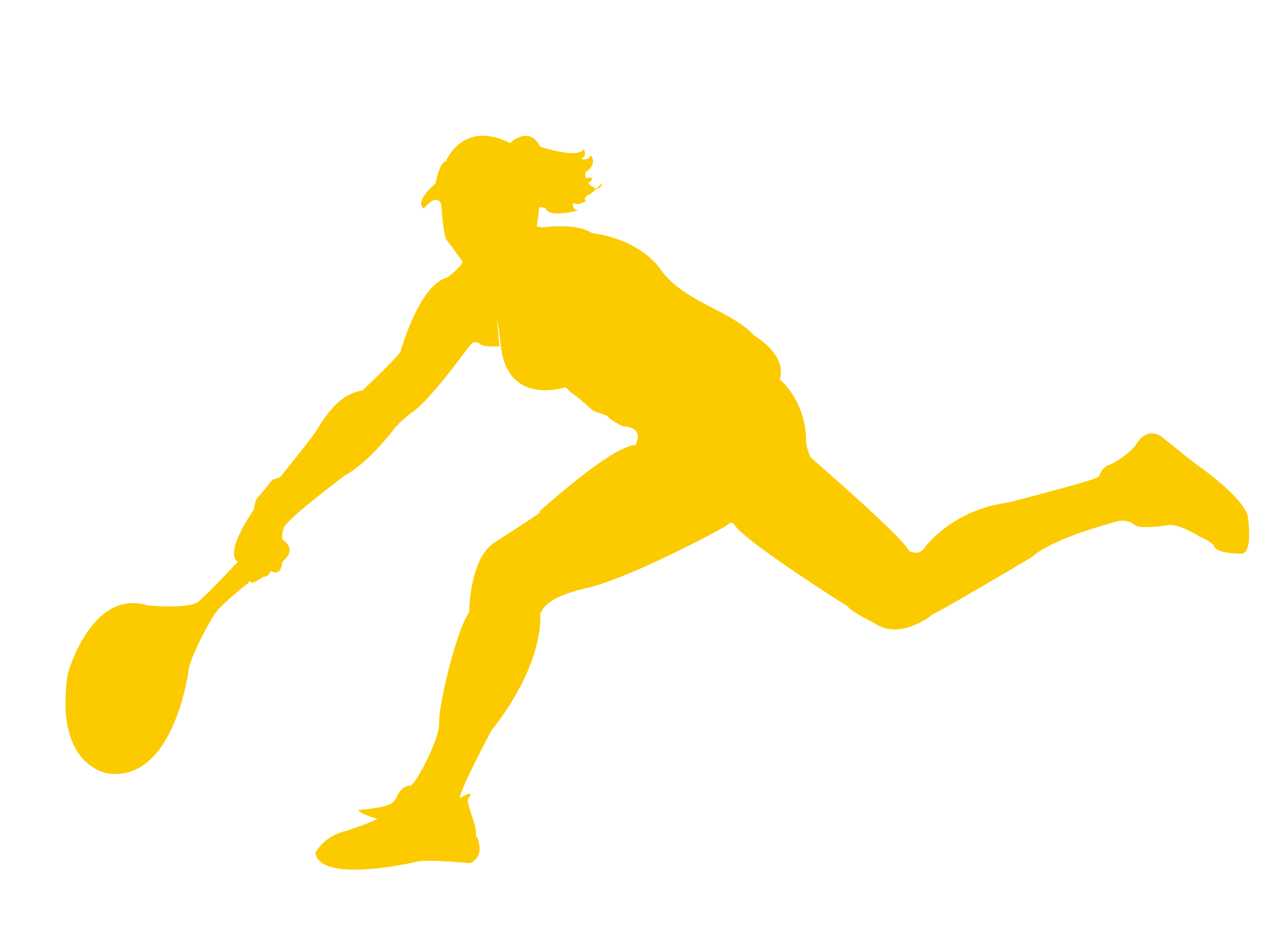 Silhouette at getdrawings com. Female clipart badminton player