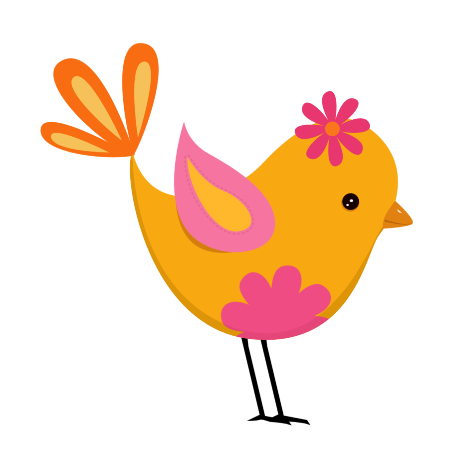 Clipart girl bird.  collection of watching
