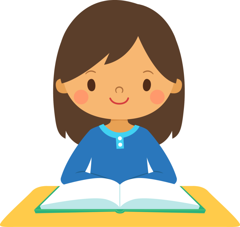 Student clipart intelligent.  collection of girl