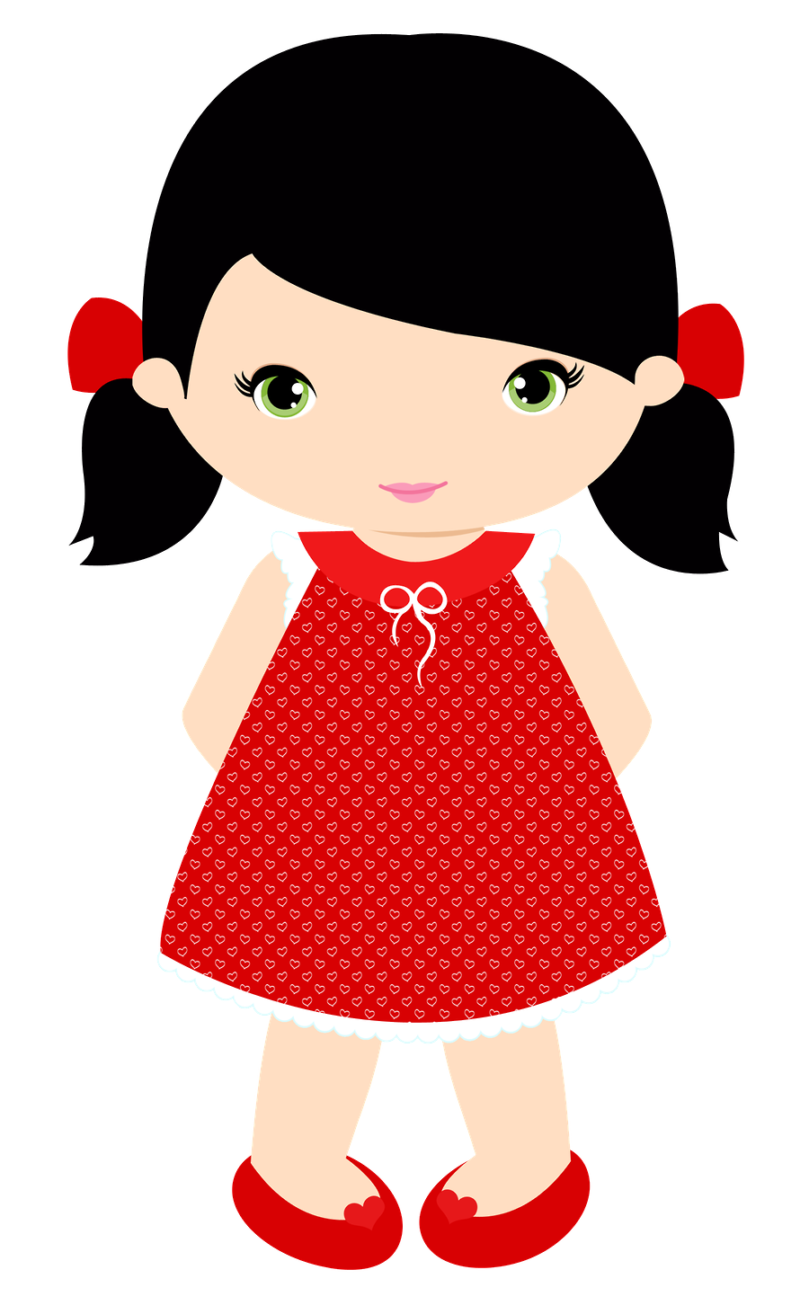 Ladybug clipart baby girl. Minus say hello pinterest
