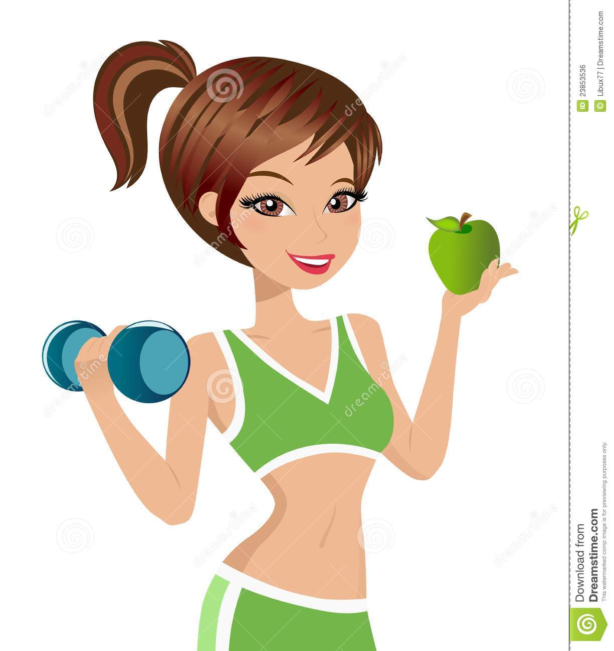 Fitness Clipart Fit Picture 2706577 Fitness Clipart Fit