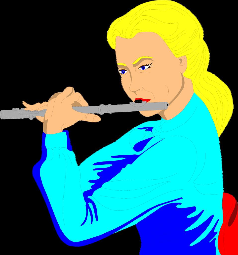 Flutes clipart file. Flute free download best